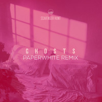 Paperwhite - Ghosts (Remix) [feat. Paperwhite]