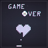 Jerry - Game Over