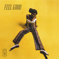 Jah9 - Feel Good