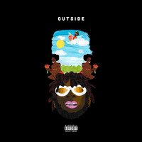 Burna Boy - Outside (Explicit)