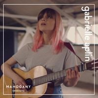 Gabrielle Aplin - Run for Cover (Mahogany Sessions)