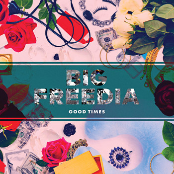 Big Freedia - Good Times