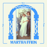 Martha Ffion - Take Your Name