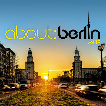 Various Artists - about: berlin vol: 19