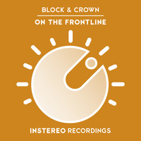 Block & Crown - On the Frontline