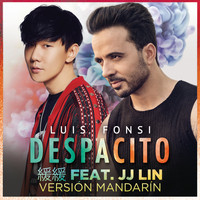 Luis Fonsi - Despacito 緩緩 (Mandarin Version)