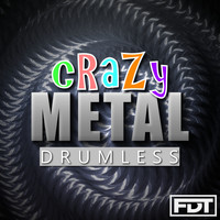 Andre Forbes - Crazy Metal Drumless