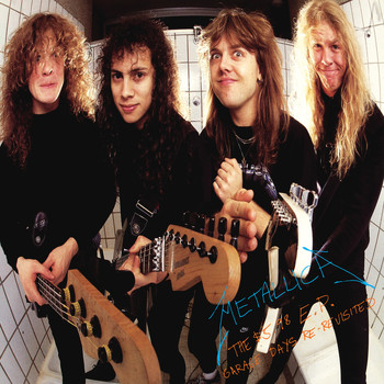 Metallica - The Wait (Remastered)