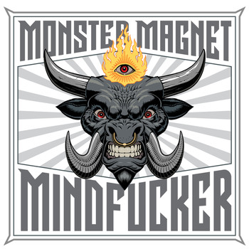 Monster Magnet - Mindfucker (Explicit)