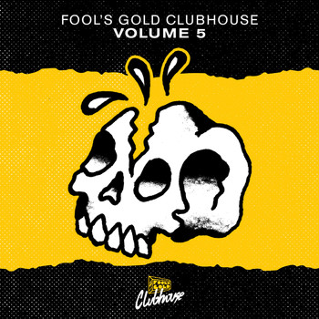 Various Artists - Fool's Gold Clubhouse Vol. 5 (Explicit)