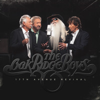 The Oak Ridge Boys - There Will Be Light