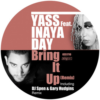 Yass - Bring It up (Remix)