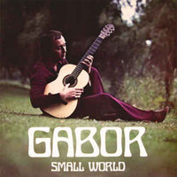 Gabor Szabo - Small World