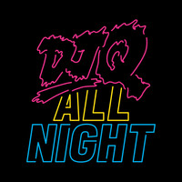 DJ Q - All Night
