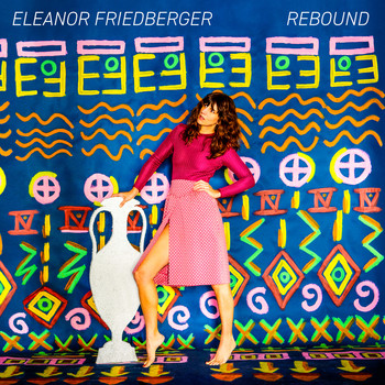 Eleanor Friedberger - Rebound