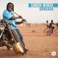 Simon Winse - Dangada