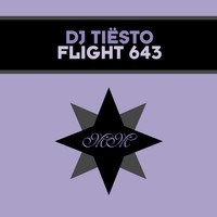 DJ Tiesto - Flight 643