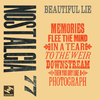Nostalgia 77 - Beautiful Lie - EP