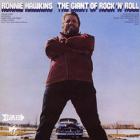 Ronnie Hawkins - The Giant of Rock 'N' Roll