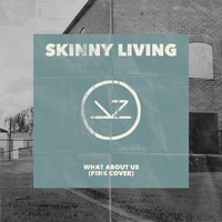 Skinny Living - What About Us (P!nk Cover)