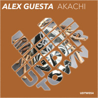 Alex Guesta - Akachi (Alex Guesta Tribal Mix)