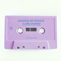 Banque De France - Ti Amo Diaries C
