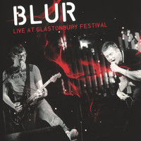 Blur - Live at Glastonbury Festival