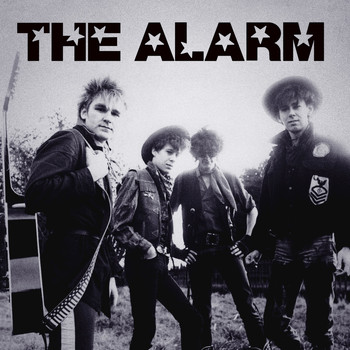 The Alarm - Unsafe Building (Electric)