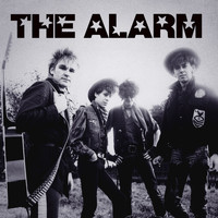 The Alarm - Eponymous 1981-1983