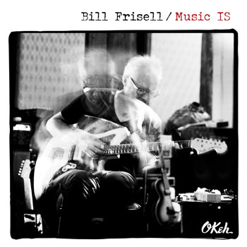 Bill Frisell - Rambler (Alternate Version) (Bonus Track)