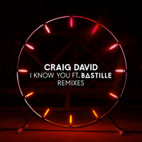 Craig David feat. Bastille - I Know You (Remixes)