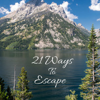 Meditation Music Zone - 21 Ways to Escape