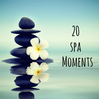 Rain Sounds - 20 Spa Moments