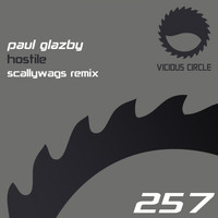 Paul Glazby - Hostile (Scallywags Remix)