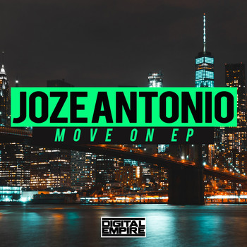 Joze Antonio - Move On