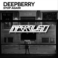 Deepberry - Stop Again EP