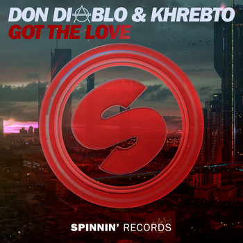 Don Diablo & Khrebto - Got The Love
