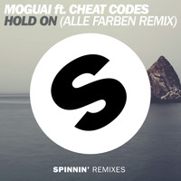 Moguai - Hold On (feat. Cheat Codes) (Alle Farben Remix)
