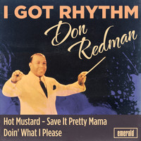Don Redman - I Got Rhythm