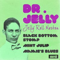 Jelly Roll Morton - Doctor Jelly