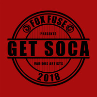 Various Artists - Get Soca 2018