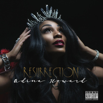 Adina Howard - Resurrection