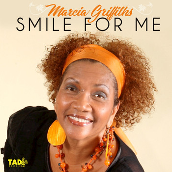 Marcia Griffiths - Smile for Me