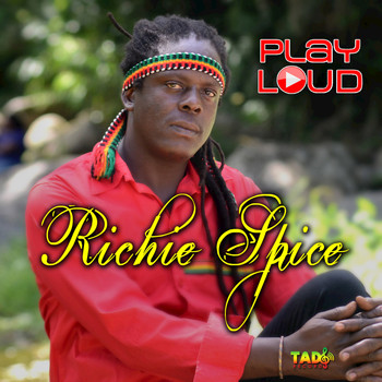 Richie Spice - Play Loud