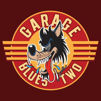 Blues Saraceno - Garage Blues 2
