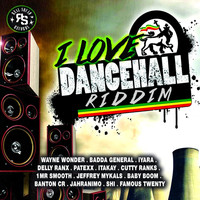 Wayne Wonder - I Love Dancehall Riddim