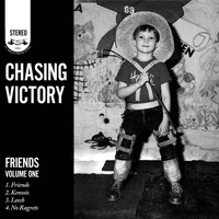 Chasing Victory - Friends Vol. 1