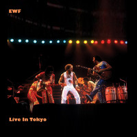 Earth Wind & Fire - Earth, Wind & Fire (Live in Tokyo)