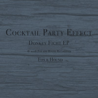 Cocktail Party Effect - Donkey Fight