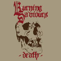Burning Saviours - Death